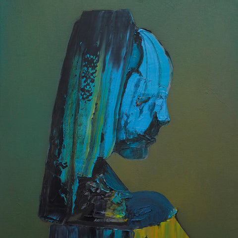 The Caretaker ‎– Everywhere At The End Of Time - Stage 4 : History Always Favours The Winners ‎– HAFTW028-LP Series: Everywhere At The End Of Time – Stage 4 : 2 × Vinyl, LP, Album, Limited Edition