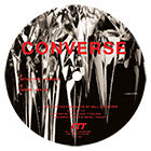 Bill Converse - Converse EP - Fit Sound FIT020 - Vinyl, 12""