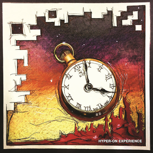 "Hyper-On Experience* ‎– Keep It In The Family EP : Kniteforce Records ‎– KF96 : Vinyl, 12"", 33 ⅓ RPM, EP, Remastered"