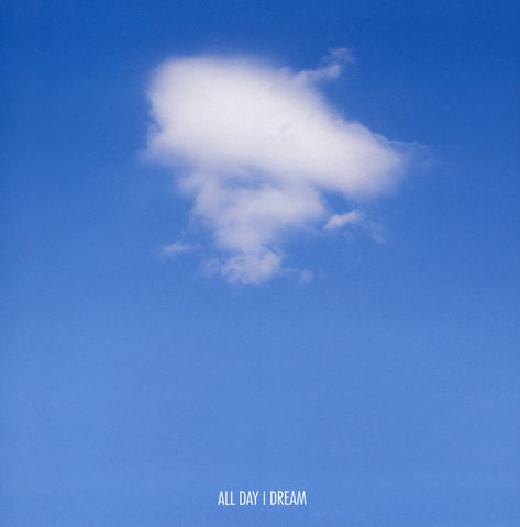 Lee Burridge & Lost Desert (2) ‎– Elongi : All Day I Dream ‎– ADID 031 : Vinyl, 12""