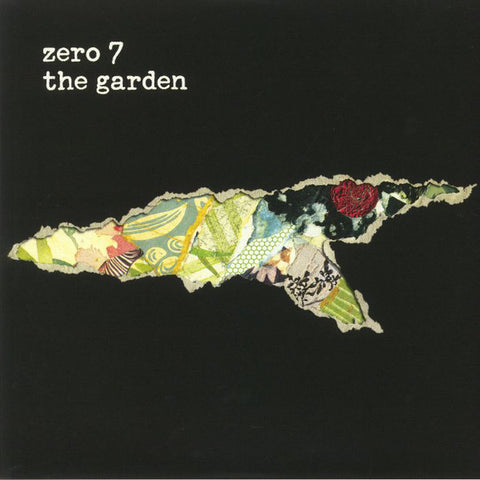 Zero 7 ‎– The Garden : New State Music ‎– NEW9259LP : 2 × Vinyl, LP, 45 RPM, Album, Reissue, Remastered, 180g