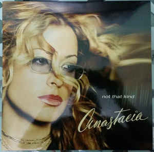 Anastacia ‎– Not That Kind : Music On Vinyl ‎– MOVLP1675, Epic ‎– MOVLP1675, Daylight ‎– MOVLP1675 : Vinyl, LP, Album, Limited Edition, 180gr