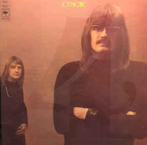Soft Machine ‎– Fourth : Music On Vinyl ‎– MOVLP1602, Columbia ‎– MOVLP1602 : Vinyl, LP, Album, Limited Edition, Numbered, Reissue, Transparent