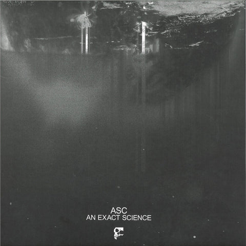 "ASC ‎– An Exact Science : Samurai Music ‎– SMDE16 : Vinyl, 12"", 33 ⅓ RPM, Limited Edition, Repress, Grey Marbled"