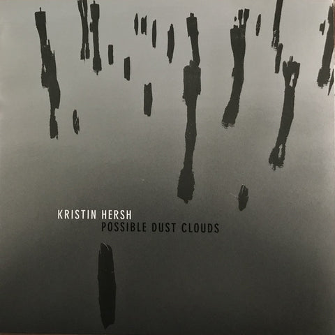 Kristin Hersh ‎– Possible Dust Clouds : Fire Records ‎– FIRELP536 : Vinyl, LP, Album, Limited Edition, Silver