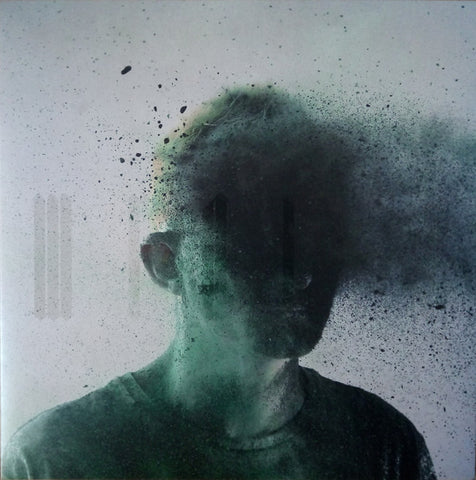 Teeth Of The Sea ‎– Wraith : Rocket Recordings ‎– LAUNCH154 : Vinyl, LP, Album, Limited Edition, Neon Green