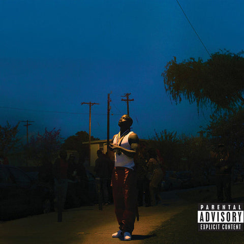Jay Rock (2) ‎– Redemption : Top Dawg Entertainment ‎– B0028969-01, Interscope Records ‎– B0028969-01 : Vinyl, LP, Album, Limited Edition, Red