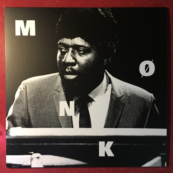 Thelonious Monk ‎– Mønk : Gearbox Records ‎– GB1541X : Vinyl, LP, Limited Edition, Mono, Clear