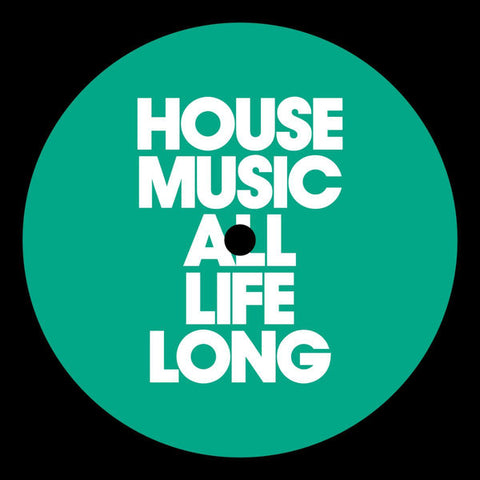 "Various ‎– Sampler EP 8 : Defected ‎– DFTD599 Series: House Music All Life Long – : Vinyl, 12"", 33 ⅓ RPM, EP"