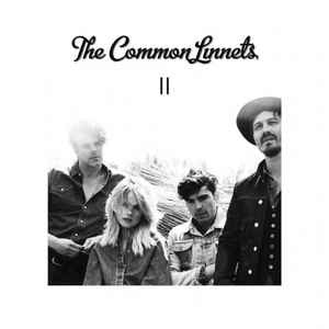 The Common Linnets ‎– II : Music On Vinyl ‎– MOVLP1539 : Vinyl, LP, Album, 180 gram