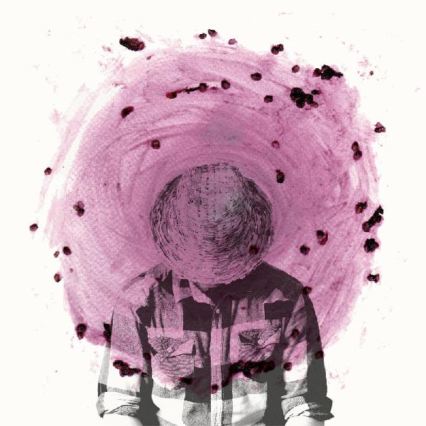 Peter Broderick - Blackberry : Erased Tapes LP-ERATP-135LE - INDIE EXCLUSIVE TRANSPARENT PURPLE VINYL