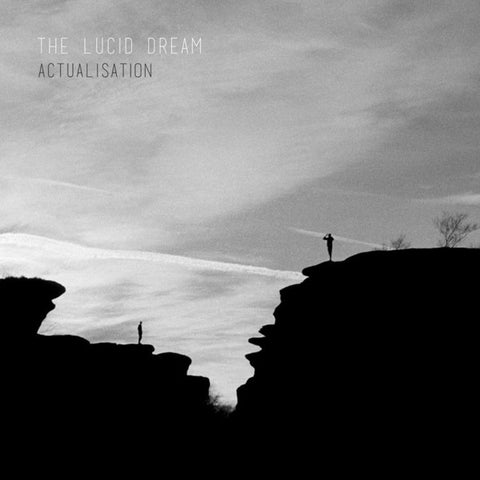 The Lucid Dream (2) ‎– Actualisation : Holy Are You Recordings ‎– HAY012LP : Vinyl, LP, Album, Limited Edition, Red