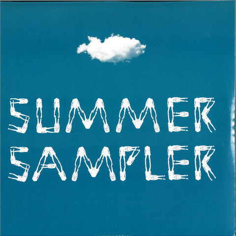 "Various ‎– Summer Sampler 2020 : All Day I Dream ‎– ADID060 : 3 × Vinyl, 12"", 33 ⅓ RPM, 45 RPM, Compilation"