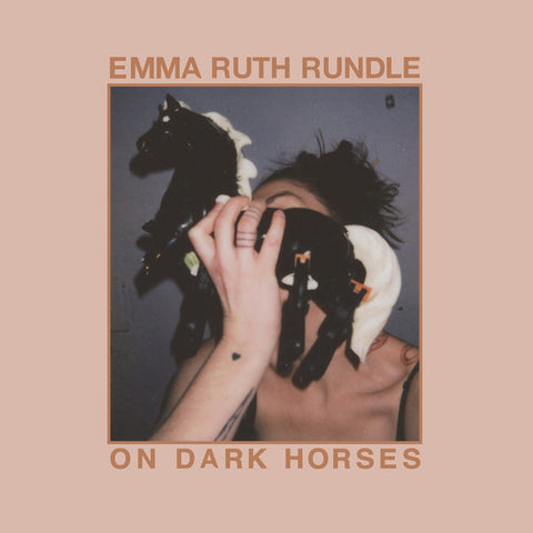 Emma Ruth Rundle ‎– On Dark Horses : Sargent House ‎– SH197 : Vinyl, LP, Limited Edition, Translucent Purple