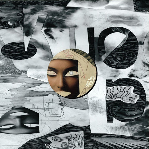 Various ‎– Re:Dings : Monaberry ‎– MONABERRY032 : Vinyl, 12""