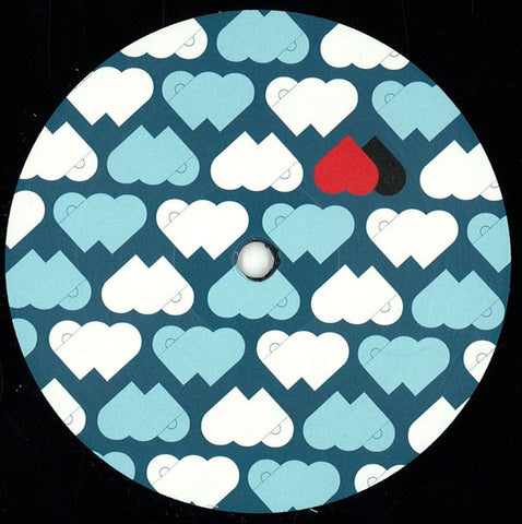 "David Ordonez, Superlover ‎– The Spell Ep / Love Flute Ep : Mother (3) ‎– MOTHER036/037 : Vinyl, 12"", 33 ⅓ RPM, EP, Reissue"
