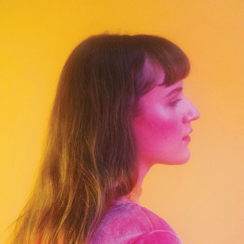 Emilie Kahn ‎– Outro : Secret City Records ‎– SCR085PX : Vinyl, LP, Album, Limited Edition, Orange Translucent
