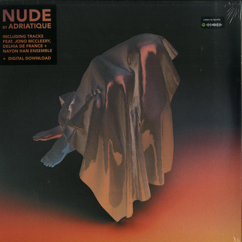 Adriatique ‎– Nude : Afterlife (6) ‎– AL020 : 2 × Vinyl, LP, Album, 180 Gram