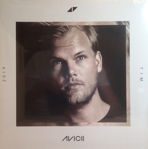 Avicii ‎– Tim : Universal Music ‎– 00602577685330, Avicii Recordings AB ‎– 00602577685330 : Vinyl, LP, Album