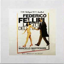 Luis Bacalov, Federico Fellini ‎– La Citta' Delle Donne : Music On Vinyl ‎– MOVATM005 : At The Movies – : Vinyl, LP, Album, Reissue