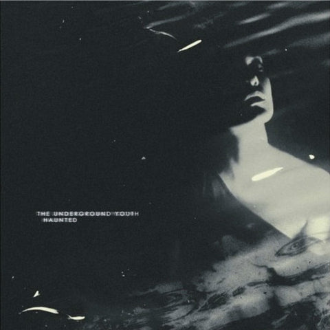 The Underground Youth ‎– Haunted : Fuzz Club Records ‎– none : Vinyl, LP, Album, Limited Edition, Bottle Green Clear