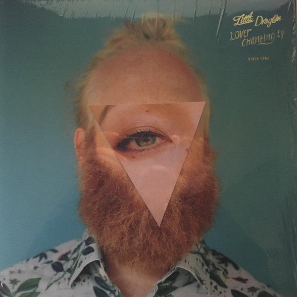 "Little Dragon ‎– Lover Chanting : Ninja Tune ‎– ZEN12496 : Vinyl, 12"", 33 ⅓ RPM, 45 RPM, Single"