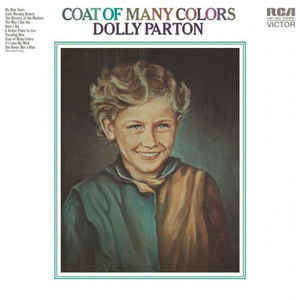 Dolly Parton ‎– Coat Of Many Colors : Music On Vinyl ‎– MOVLP1443, RCA Victor ‎– LSP-4603 : Vinyl, LP, Reissue, Stereo, 180 Gram