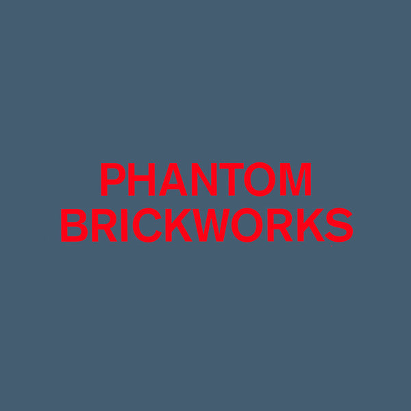 "Bibio ‎– Phantom Brickworks (IV & V) : Warp Records ‎– WAP428 : Vinyl, 12"", 45 RPM, EP"