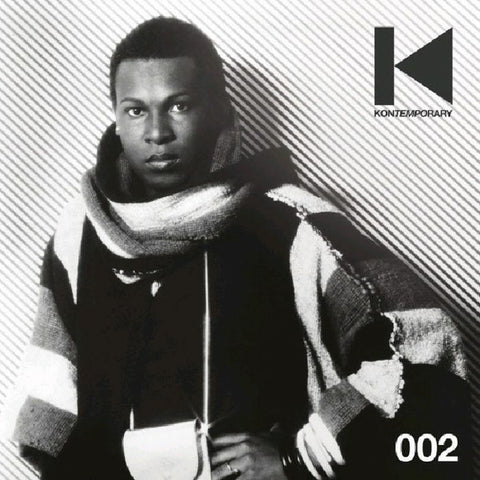 "Sylvester ‎– Over And Over : Kontemporary ‎– KON-002 : Vinyl, 12"", 33 ⅓ RPM"