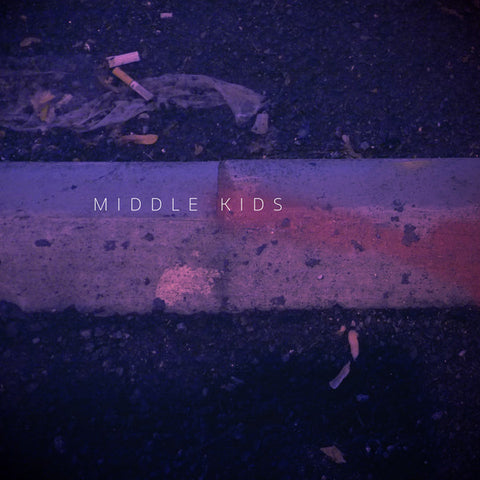 "Middle Kids ‎– Middle Kids EP Label: Vinyl Me, Please ‎– VMP-005 Series: Vmp Rising – VMP005 Format: Vinyl, 12"", 45 RPM, EP, Club Edition, Limited Edition, Numbered, White"