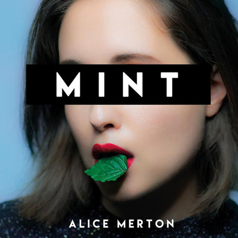 Alice Merton ‎– Mint : Mom + Pop ‎– MP382 : Vinyl, LP, Album, Green Translucent