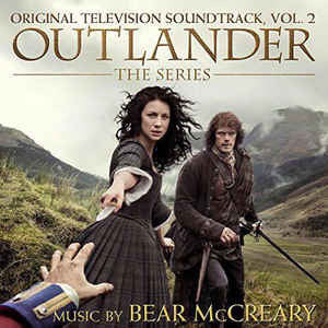 Bear McCreary ‎– Outlander: The Series (Original Television Soundtrack, Vol. 2) : Music On Vinyl ‎– MOVATM063, Madison Gate Records ‎– , Sparks & Shadows ‎– , Sony Classical ‎– : 2 × Vinyl, LP, Album
