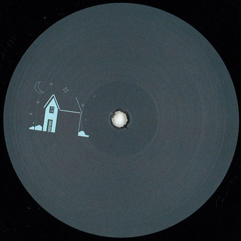 Various ‎– 01 : unknown (5) ‎– UNK01 : Vinyl, 12""