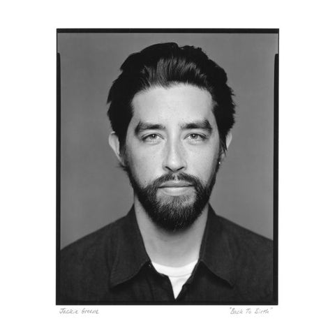 Jackie Greene ‎– Back To Birth : Yep Roc Records ‎– YEP-2394 : 2 × Vinyl, LP, 45 RPM, Album