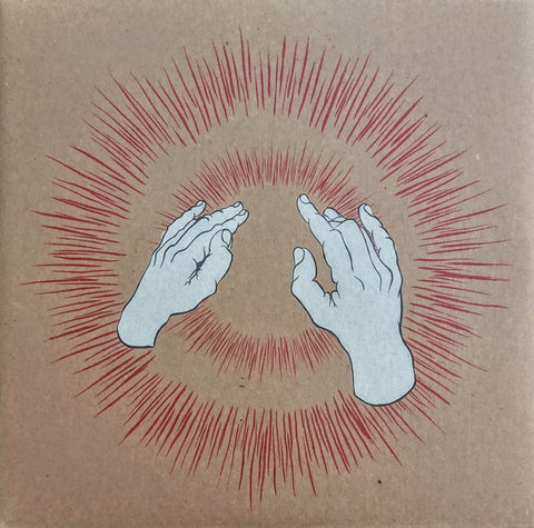 Godspeed You Black Emperor! ‎– Lift Your Skinny Fists Like Antennas To Heaven : Constellation ‎– cst012 : 2 × Vinyl, LP, Album, Reissue, Stereo, 180 Grams