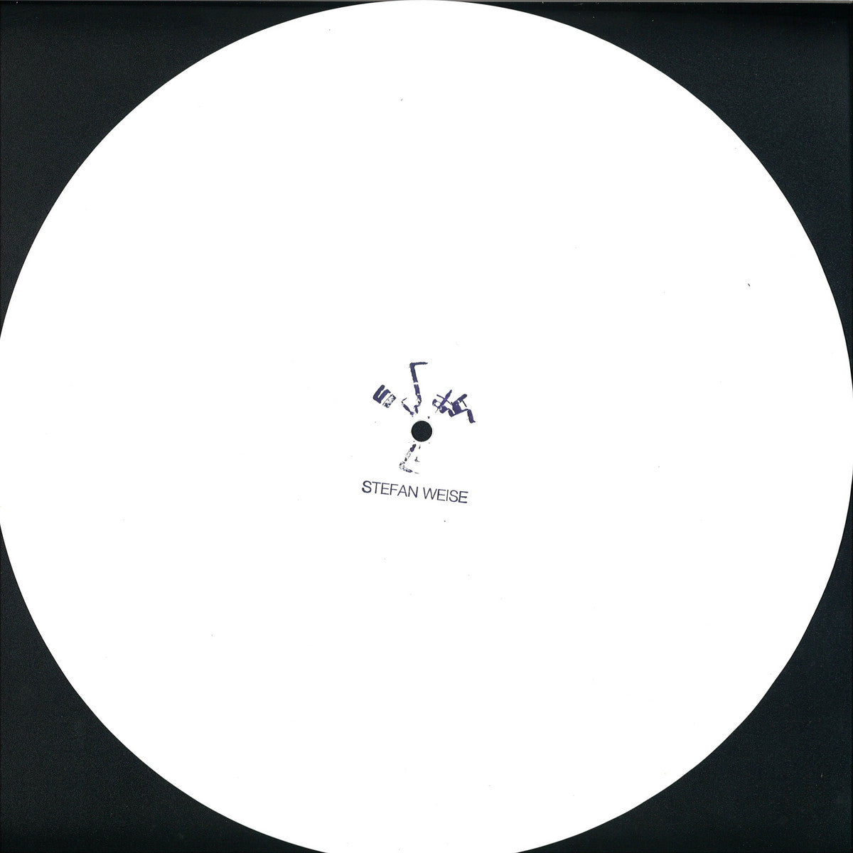 "Stefan Weise (2) ‎– The Tales We Tell Our Children : Credo.White ‎– Credowhite01 : Vinyl, 12"", 33 ⅓ RPM, Album"