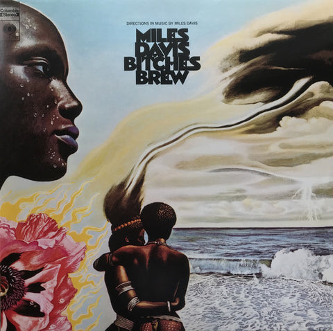 Miles Davis ‎– Bitches Brew : Columbia ‎– 19075950861, Sony Music ‎– 19075950861, Legacy ‎– 19075950861 Series: We Are Vinyl – : 2 × Vinyl, LP, Album, Reissue