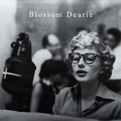 Blossom Dearie ‎– Blossom Dearie : UMe ‎– B0028934-01, Verve Records ‎– none Series: Vinyl Me, Please. Classics – C020 : Vinyl, LP, Club Edition, Stereo, 180g, black