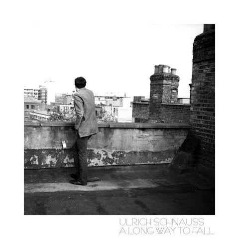 Ulrich Schnauss ‎– A Long Way To Fall : Domino USA ‎– DNO318 : 2 × Vinyl, LP, Album