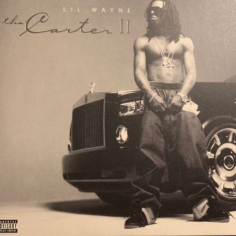 Lil Wayne ‎– Tha Carter II : Cash Money Records ‎– B0029180-01, Republic Records ‎– B0029180-01 Series: Vinyl Me, Please. Exclusive Pressing – : 2 × Vinyl, LP, Album, Club Edition, Limited Edition, Numbered, Reissue, Red