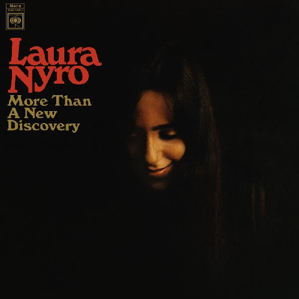 Laura Nyro ‎– More Than A New Discovery : Real Gone Music ‎– RGM-0962, Columbia ‎– 19439707201, Sony Music Commercial Music Group ‎– 19439707201 : Vinyl, LP, Album, Limited Edition, Reissue, Mono, Violet