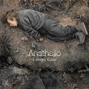 Anathallo ‎– Canopy Glow : Anticon ‎– abr0090 : Vinyl, LP, Album