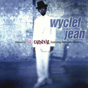 Wyclef Jean Featuring Refugee Allstars* ‎– The Carnival : Music On Vinyl ‎– MOVLP1515, Sony Music Entertainment ‎– MOVLP1515 : 2 × Vinyl, LP, Album, Limited Edition, Numbered, Reissue, Ice Blue Marble, 180 Gram