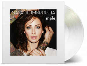 Natalie Imbruglia ‎– Male : Music On Vinyl ‎– MOVLP1555 : Vinyl, LP, Album, Limited Edition, Numbered, Transparent
