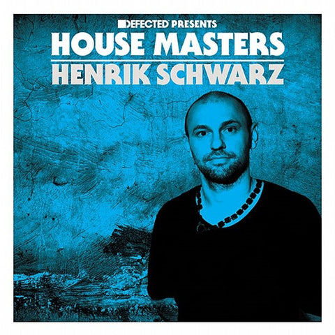 "Henrik Schwarz ‎– House Masters : Defected ‎– HOMAS20EP Series: House Masters – : 2 × Vinyl, 12"", 33 ⅓ RPM, 45 RPM, Compilation"