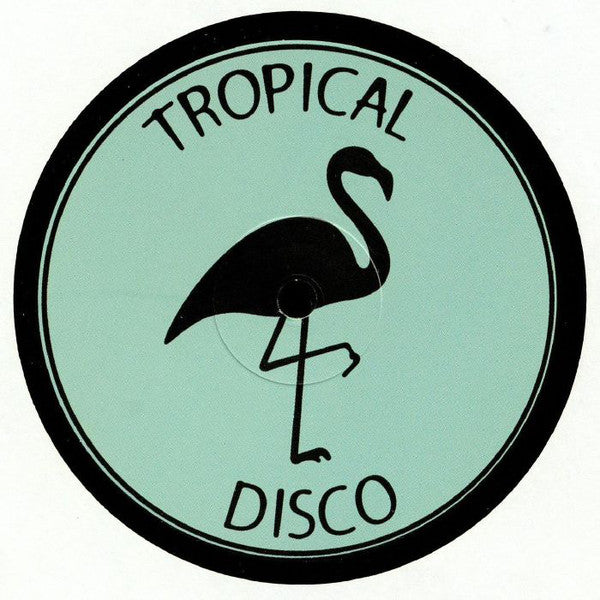 Moodena / Sartorial / Chevals / Gledd & The Funk District ‎– Tropical Disco Records Volume Eleven : Tropical Disco ‎– TDISCO011 : Vinyl, 12""