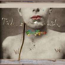 CocoRosie ‎– Tales Of A Grasswidow : Not On Label (CocoRosie Self-released) ‎– TRNSTR001 : Vinyl, LP, Album, Limited Edition, Brown