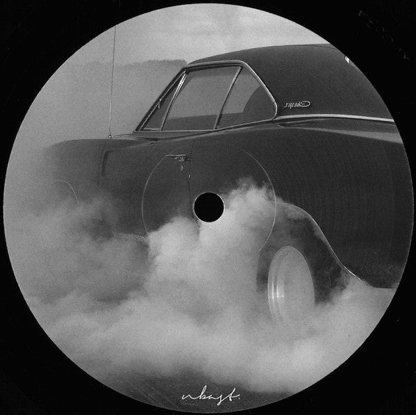 "HDSN ‎– Show Me The Way : NBAST ‎– NBASTWAX007 : Vinyl, 12"", 33 ⅓ RPM"