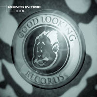 "Various ‎– Points In Time 008 : Good Looking Records ‎– GLRPIT008LP Series: Points In Time – 008 : 3 × Vinyl, 12"", Compilation"