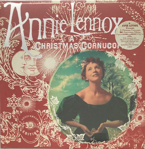 Annie Lennox ‎– A Christmas Cornucopia : Island Records ‎– 3518190 : Vinyl, LP, Album, Limited Edition, Reissue, Remastered, 10th Anniversary Edition, 180g